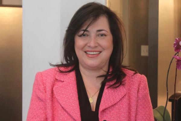 Gloria Duque