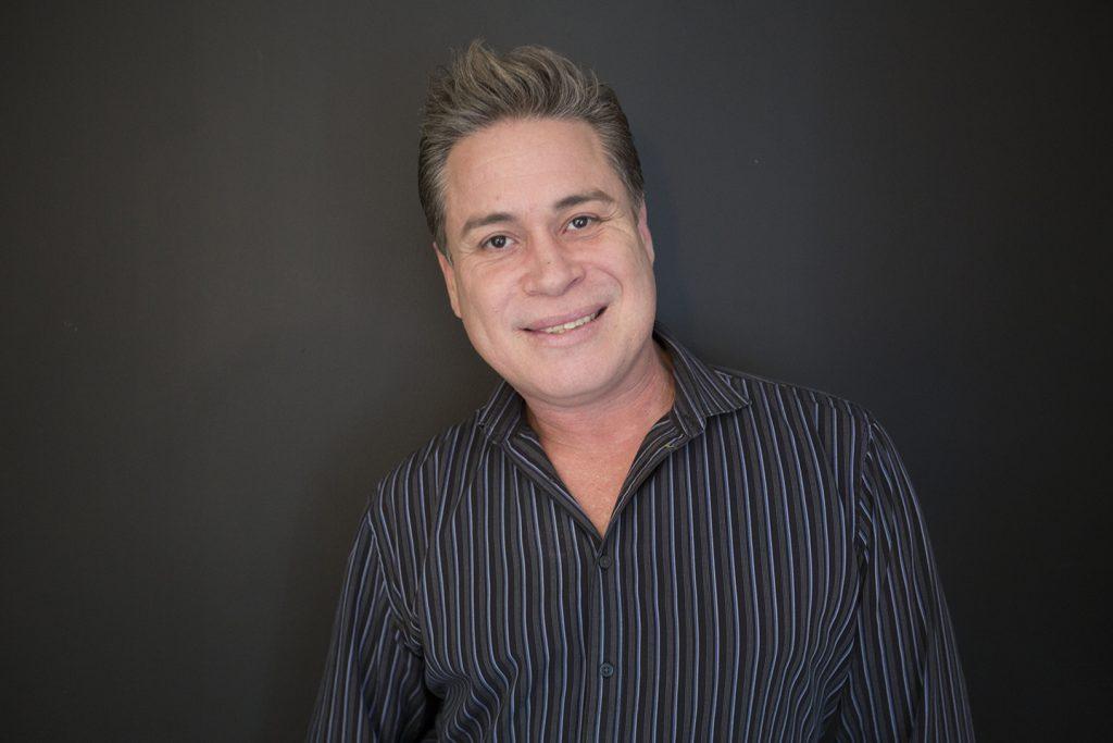 Javier A Diaz