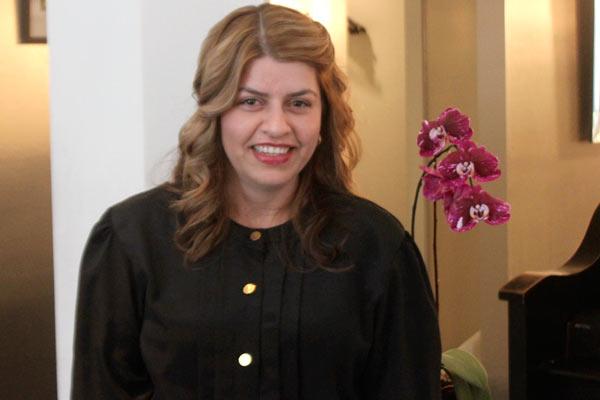 Patricia Ramirez